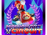 Mario Kart: V² Circuit
