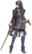 1.1.Lucina Standing