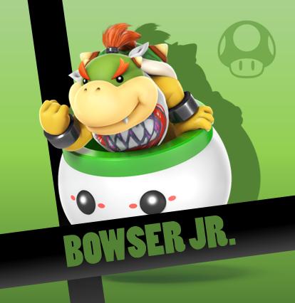 Bowser Jr. (USBIV)