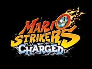 Mario Strikers Charged-Sudden Death