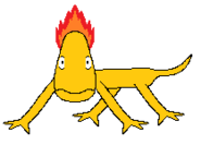 New Pyroleon
