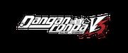 White-Danganronpa V3 Logo.png