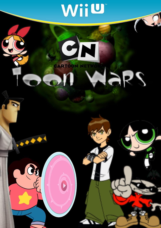 Cartoon Network: Toon Wars