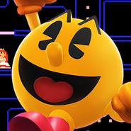 Exal Pacman Avie