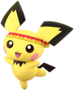 Pichu FocusBandAlt Ultimate