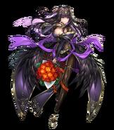 Tharja (Bridal Bloom) Fight