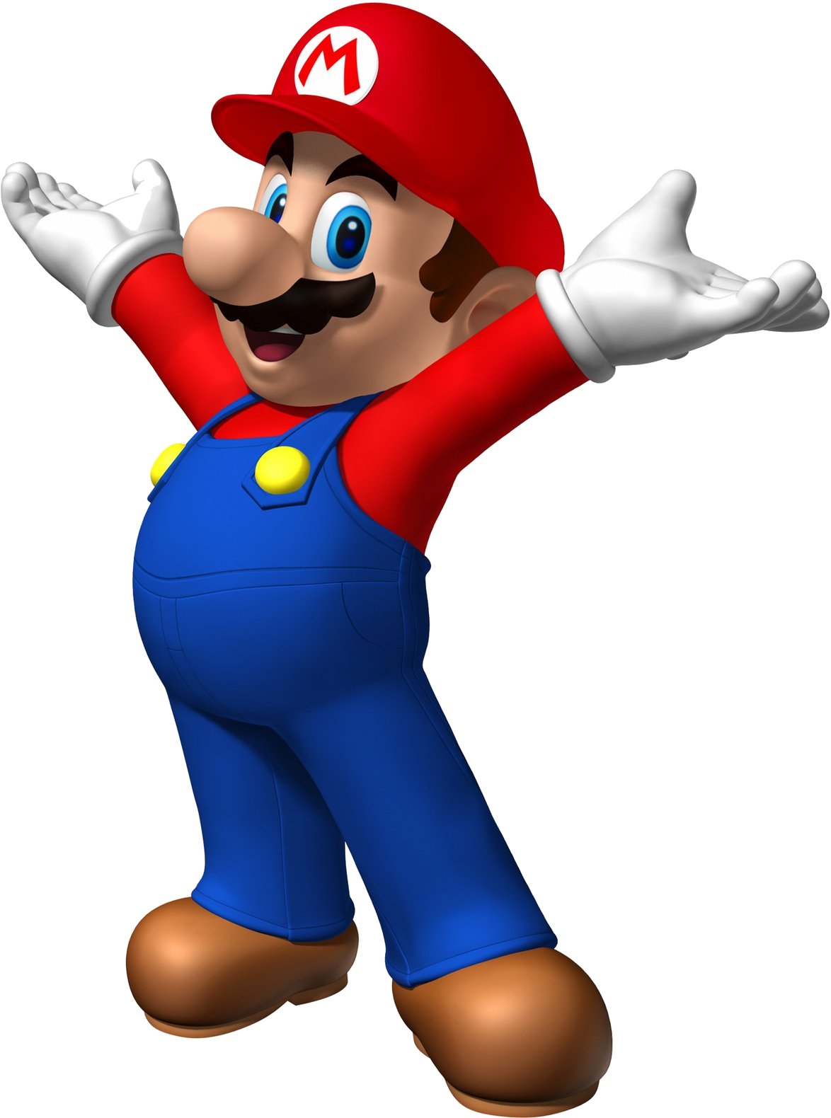 Mario Extreme Dodgeball!