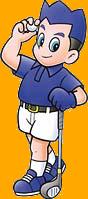 Ken (Mobile Golf)