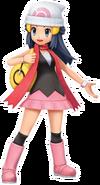 Dawn Pokemon BDSP