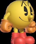 0.1.Pac-Man Standing