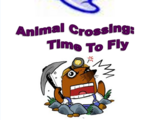 Animal Crossing: Time To Fly