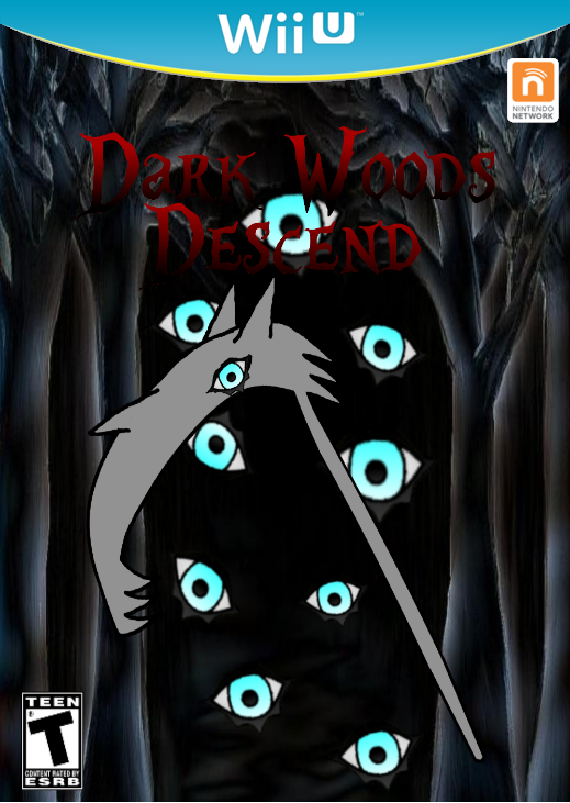 Dark Woods IV: Descend