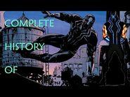 Deathless One - The Complete History Of Black Tarantula