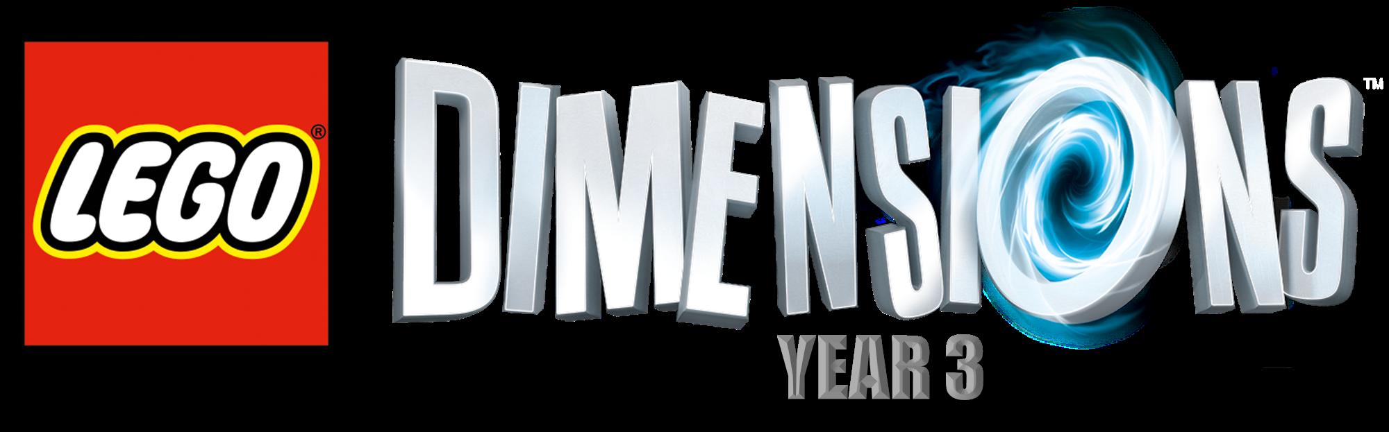 LEGO Dimensions: Year 3