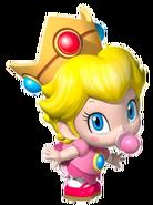 PeachyBaby
