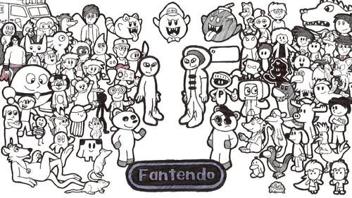 Fantendo - Game Ideas & More
