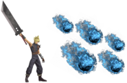 0.28.Cloud using Limit Charged Meteorain