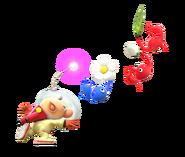 3DS HeyPikmin Olimar2