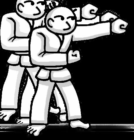 Karate Joe (SSBCombat)