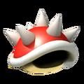 RedSpinyShell