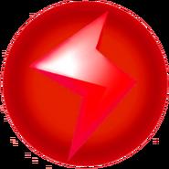 Red Lightning - Mario Kart Wii