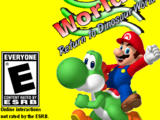 Super Mario World 3: Return to Dinosaur World