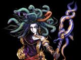 Medusa (Galactic Battle)