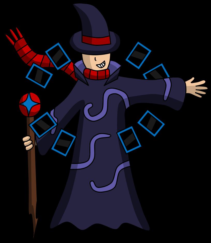 The Cardmaster