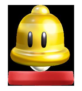 Amiibo/Super Bell