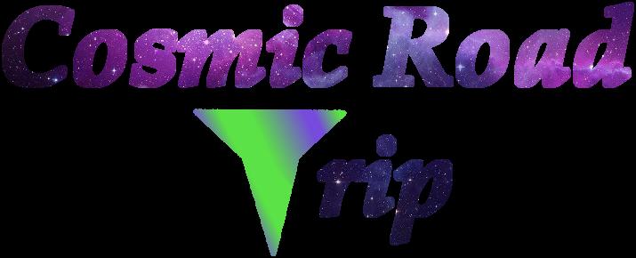 Cosmic Road Trip