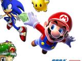 Super Mario Galaxy 3: Across New Dimensions