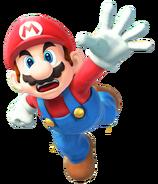 Mario Time!!!