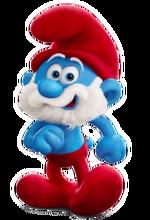 Papa Smurf SSBL.png