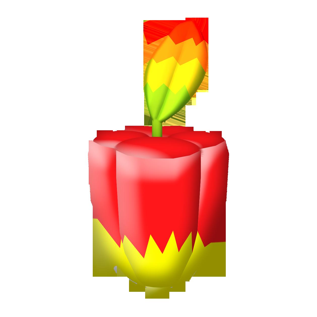 Dash Pepper