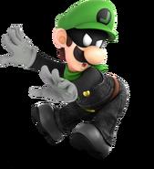 Luigi MrLAlt SSBUltimate