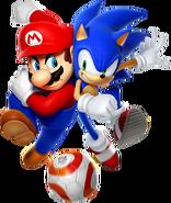 Mario Sonic - Rio2016