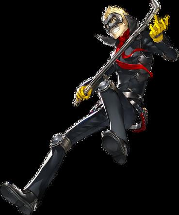 P5 Ryuji Sakomoto, Phantom Thief.png