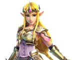 Zelda (Smash V)