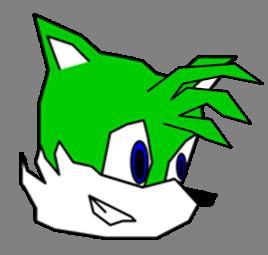 Aura the Fox
