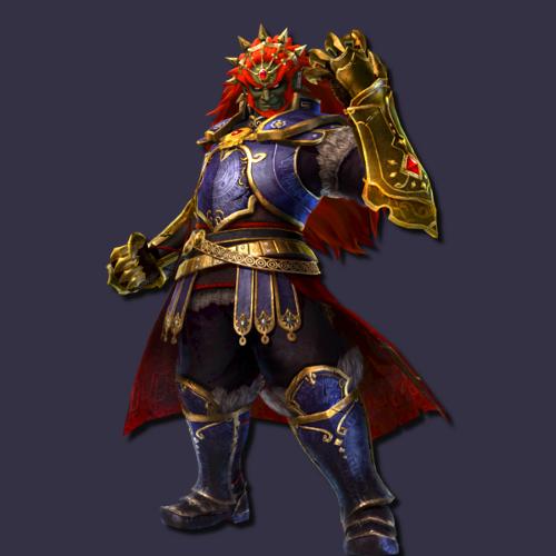 Ganondorf (Smash 5)