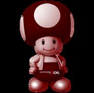 Nintendo 3DS Toad
