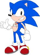Sonic SU