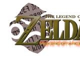 The Legend of Zelda: Waking of Ancients