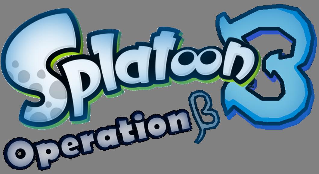 Splatoon 3: Operation β