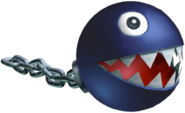 Chain Chomp - Mario Kart Double Dash