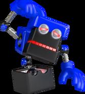 Dark Cubot