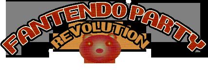 Fantendo Party: Revolution