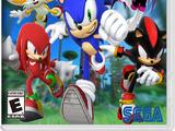 Sonic Ace