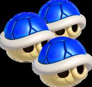 TripleBlueShellMK8
