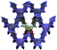 0.1.Dark Meta Knight with Clones.